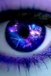 crystal child eye